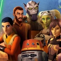 """Star Wars Rebels"": Serienfinale kommt dank Disney Channel ins Free-TV – Vierte Staffel ab Ende Juli – Bild: Disney/Lucasfilm"