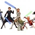 """""""The Clone Wars"""": Siebte Staffel kommt im Februar – Ein Dutzend neuer Folgen kommt zu Disney+ – Bild: Lucasfilm Ltd."""