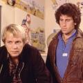 """RTL Nitro zeigt """"Starsky & Hutch""""-Erstausstrahlungen – Plus: """"Trio mit vier Fäusten"""" und weitere Serienklassiker – Bild: RTL Nitro"""