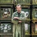 """Steel Buddies"": DMAX kündigt sechste Staffel an – Neue Folgen der Doku-Soap mit Michael Manousakis – © DMAX/Tilman Schenk"