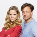 """""""Der Lehrer"""": Dreharbeiten zur sechsten Staffel haben begonnen – Nachwuchs bringt den Lehrer auf Trab – Bild: RTL / Frank Dicks"""