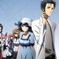 """""""Steins;Gate"""": Neuer Anime feiert deutsche TV-Premiere bei Animax – Zeitreise-Thriller ab Ende Oktober im Pay-TV – © 5pb./Nitroplus Steins;Gate Partners"""