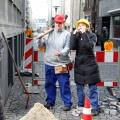 """""""Stell Dir vor…!"""": ARD testet neue Sketchcomedy am Vorabend – Pilotfolge läuft in der Todeszone nach """"Dating Daisy"""" – © ARD/NDR"""