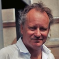 """""""River"""": Stellan Skarsgård spricht mit den Toten – Schwedischer Schauspieler mit Hauptrolle in BBC-Thriller – Bild: Jonas Nilson <a href=""""http://creativecommons.org/licenses/by/2.0"""">(CC-Lizenz)</a>"""