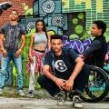 """""""Step Up: High Water"""" vor Absetzung bewahrt – Starz gibt Jugenddrama mit dritter Staffel ein neues Zuhause – © YouTube Red"""