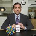 """Steve Carell schließt sich Comedyserie mit Aniston und Witherspoon an – """"The Office""""-Star wird zum Anchorman des Frühstücksfernsehens – Bild: NBC"""