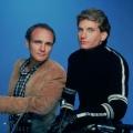 """""""Street Hawk"""": RTL Nitro wiederholt Motorrad-Serie der 1980er – Verbrecherjagd mit Rex Smith auf dem Hightech-Motorrad – Bild: RTL Nitro"""