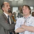 """Quoten: """"Stromberg""""-Film begeistert junge Zuschauer, """"Tatort"""" gewinnt Sonntagabend – Steffen Henssler siegt über """"Die Food-Giganten"""" – Bild: Brainpool"""