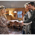 """""""Sturm der Liebe"""": Pierre Kiwitt und Sarah Thonig mit Gastrollen – Neuzugänge bei der ARD-Telenovela ab Februar – Bild: ARD/Ann Paur"""