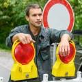 """""""Sturm der Liebe"""": Alter Bekannter wird in neuer Rolle zum Hauptdarsteller – Verschollener Saalfeld-Sohn taucht auf – Bild: ARD/Christof Arnold"""