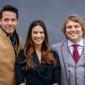 """""""Sturm der Liebe"""": Ein Rückkehrer und zwei neue Gesichter – Neues Drama-Potenzial für den Fürstenhof – Bild: ARD/Christof Arnold"""