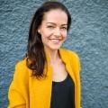 """Sturm der Liebe"": Kristina Dörfer übernimmt mehrmonatige Gastrolle – Ex-""Nu Pagadi""-Sängerin stößt zum Fürstenhof – Bild: ARD/Christof Arnold"