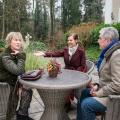 """Beatrice Richter verfällt für zwei Monate dem """"Sturm der Liebe"""" – Gastrolle in ARD-Telenovela – Bild: ARD/Marco Meenen"""