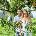 """""""Sturm der Liebe"""": Fast 60 Millionen Online-Abrufe in zehn Monaten – Rekordwerte für 15. Staffel der ARD-Telenovela – Bild: ARD/Christof Arnold"""