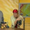 """Sat.1 bringt den Superball zurück – Comeback im """"Frühstücksfernsehen"""" noch diese Woche – Bild: Sat.1/Screenshot"""