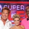 """""""Das Supertalent"""": Sylvie Meis feiert Rückkehr als Jury-Mitglied – Von der Tanz- an die alte Wirkungsstätte Castingshow – Bild: RTL/Stefan Gregorowius"""