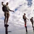 """VOX zeigt Abenteuershow """"Survivor"""" montags – Neue Reality-Hoffnung vorab auch im Premium-Bereich von TVNOW – © TVNOW"""