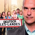 """Deutsch-Les-Landes"": Klischeeparade an der Atlantikküste – Review – Christoph Maria Herbst sticht aus Culture-Clash-Comedy heraus – Bild: Bavaria Fiction"
