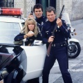 """RTL Nitro wiederholt """"T.J. Hooker"""" – Polizei-Kultserie mit William Shatner und Heather Locklear – Bild: RTL Nitro"""