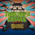 """Takeshi's Castle"": Neue Folgen bei Comedy Central – Adaption aus Indonesien als Deutschlandpremiere – © Comedy Central"