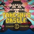 """""""Takeshi's Castle"""": Comedy Central veröffentlicht Neuauflage vorab bei YouTube – Staffelstart bereits online – © Viacom"""