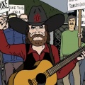 """Sky Atlantic zeigt Country-Animationsserie """"Tales from the Tour Bus"""" – Neue Serie von """"Silicon Valley""""-Schöpfer Mike Judge – © Cinemax/HBO"""