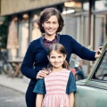 """""""Tannbach"""": ZDF zeigt Fortsetzung im Januar – Drei neue Teile der historischen Miniserie – Bild: ZDF/Julie Vrabelova"""