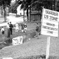 """""""Tannbach"""": ZDF nennt Sendetermine für historischen Dreiteiler – Geschichte eines geteilten Dorfs kommt im Januar – Bild: Otto Donath <a href=""""http://creativecommons.org/licenses/by-sa/3.0/de/deed.en"""">(cc-Lizenz)</a>"""