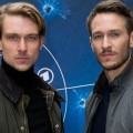 "Neuer Saarland-""Tatort"" startet an Ostern – Erster Fall für Daniel Sträßer und Vladimir Burlakov – Bild: SR / Manuela Meyer"