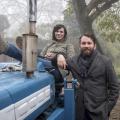 """""""Tatort"""": Ulmen und Tschirner ermitteln im Fall """"Die robuste Roswita"""" – Drehstart für neuen Weimarer """"Tatort"""" – Bild: MDR/Wiedemann&Berg/Anke Neugebauer"""