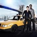 """""""Taxi Brooklyn"""": Free-TV-Premiere der kurzlebigen Polizeiserie bei RTL – Chyler Leigh in Serienadaption der französischen """"Taxi""""-Filme – Bild: TF1/NBC"""
