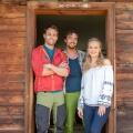 """""""Team Alpin"""": Neue ZDF-Reihe wird fortgesetzt – Zwei weitere Folgen alpinen Heimatserie – Bild: ZDF/Stefanie Leo"""