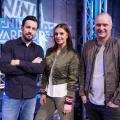 """Team Ninja Warrior Germany"" wechselt den Sendeplatz – RTL-Physical-Gameshow ab Juni samstags – Bild: MG RTL D / Stefan Gregorowius"