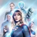 """""""Supergirl"""": Fünfte Staffel geht Anfang Juli in Deutschland weiter – ProSieben Fun zeigt Rückrunde der jüngsten Staffel – © Warner Bros"""