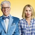 """""""Good Place"""" und """"Super Fun Night"""": Neue Comedys starten bei sixx – Ein feinsinniges und ein krasses Format starten am Donnerstag – Bild: NBC"""