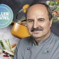 NDR und SWR starten neue Kochshow mit Johann Lafer – Profi- und Hobbyküche messen sich auf Drehbühne – © SWR/NDR/Fernsehmacher/Peter Hönnemann