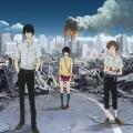 """""""Terror in Tokio"""": Verstärkung für die Anime-Night von ProSieben Maxx – Anime-Serie feiert im November Deutschlandpremiere – © MAPPA"""