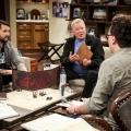 """""""The Big Bang Theory"""": Blick hinter die Kulissen von William Shatners Folge – """"The D & D Vortex"""" läuft am Donnerstag in den USA – Bild: CBS"""