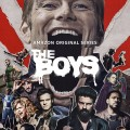 """The Boys"": Offizieller Trailer zur zweiten Staffel – Neue Folgen der düsteren Superhelden-Serie in Sicht – © © 2020 Amazon.com Inc., or its affiliates"