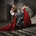 """""""The Collection"""": RTL Passion zeigt britische Amazon-Serie ab Mitte Juni – Geheimnisse eines aufstrebenden Modehauses im Nachkriegs-Paris – Bild: RTL Passion"""