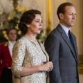 """""""The Crown"""": Ausführlicher Trailer zur dritten Staffel – Neue Folgen der Netflix-Prestigeserie – Bild: Sophie Mutevelian/Netflix"""
