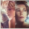 """""""The Crown"""": Drei Frauen im neuen Trailer zur vierten Staffel – Die Königin, die Premierministerin und die Prinzessin – © Netflix"""