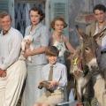 """""""The Durrells"""": Familiendramedy feiert im April Deutschlandpremiere – Rustikal ist das Familienleben auf Korfu – © ITV"""