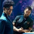 """""""The Expanse"""": Vierte Staffel erhält Starttermin und Trailer – Details zu den neuen Abenteuern der Rocinante-Crew – © Syfy"""