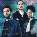 """""""The Feed"""": Dystopischer SciFi-Thriller mit Deutschlandpremiere im November – Wenn ein Social-Media-Implantat außer Kontrolle gerät – Bild: Virgin TV"""