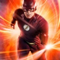 """The Flash"": ProSieben Maxx kündigt sechste Staffel an – Sendhil Ramamurthy wird Schurke ""Bloodwork"" – © The CW"