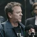 """""""The Fugitive"""": Trailer zum """"Auf der Flucht""""-Remake mit Kiefer Sutherland – Quibi-Serie nach dem Klassiker mit Harrison Ford als Richard Kimble – Bild: Quibi"""
