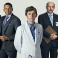 """""""The Good Doctor"""": Grünes Licht für vierte Staffel – ABC verlängert erfolgreiches Ärztedrama frühzeitig – © ABC"""