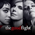 """The Good Fight"": FOX Channel holt ""Good Wife""-Spin-Off nach Deutschland – Deutschlandpremiere der gefeierten Serie – Bild: CBS All Access"