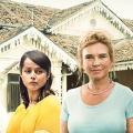 """ITV verlängert Wohlfühldrama """"The Good Karma Hospital"""" für zweite Staffel – Krankenhausgeschichten aus dem sonnigen Indien – Bild: ITV"""
